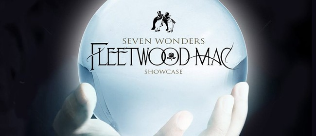 Seven Wonders Fleetwood Mac Showcase