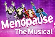 Menopause The Musical ®