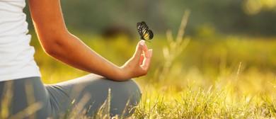 Spring Yoga with Sue Ransom