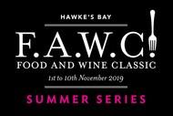 F.A.W.C! Foraged Fare with Giulio & James