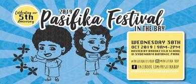 Pasifika in the Bay Festival