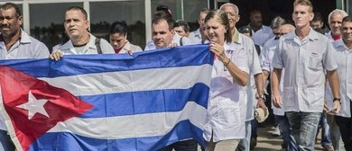 The Truth About Cuba - End the Sanctions