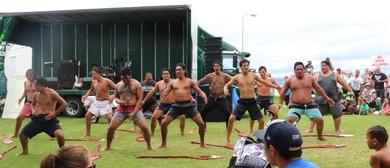 Kawahia Kai Festival 2020