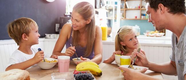 Feed My Family Seminar