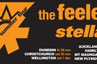 Image for event: The Feelers & Stellar* - All The Hits Summer Tour