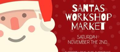 Santa's Workshop - A Christmas Market