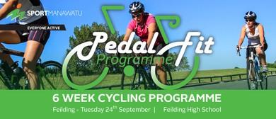 Pedal Fit Programme