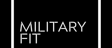 Kapiti-Military Fit 6 Week Bootcamp