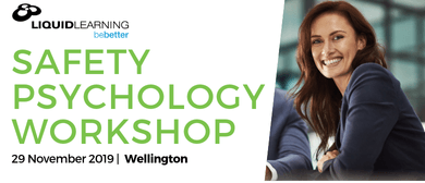 Safety Psychology Workshop