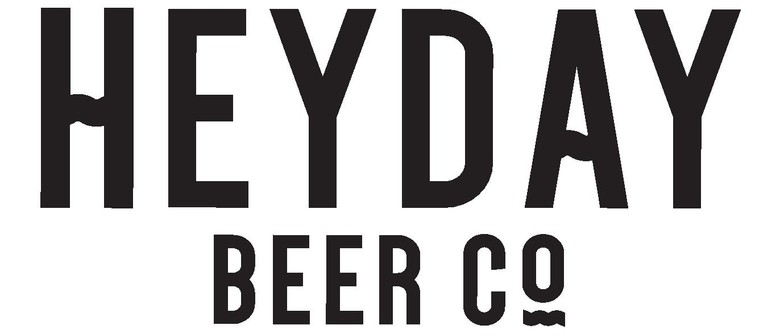 Heyday Brewery Tap Takeover and Beer Tasting
