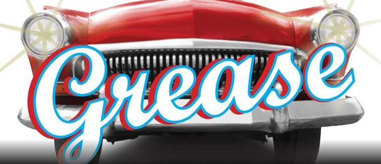 Artz On Show - Grease