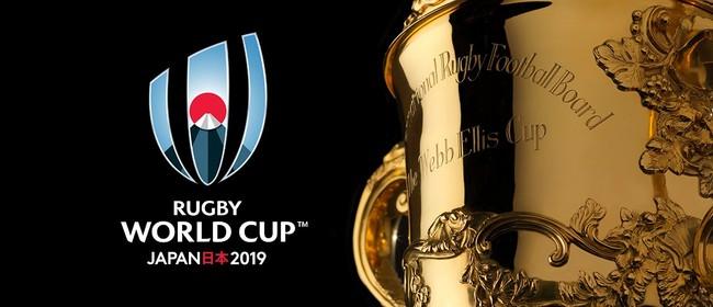 NZ Rugby Fan Zone