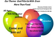 Image for event: Messy Church