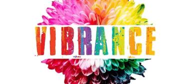 Vibrance! Sound & Move the Chakras Workshop with Daphne Tse
