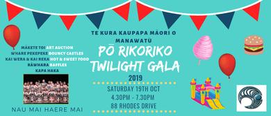 TKKMOM - Twilight Gala