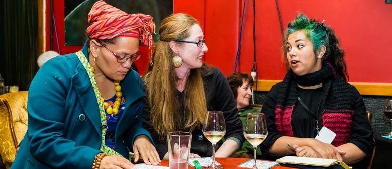FiTS 2019 Akina Women's Wokely Social Club Bingo