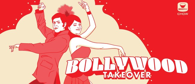 Bollywood Takeover