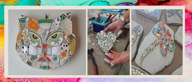 JLA4.2: Meaningful Mosaics with Jo Luker