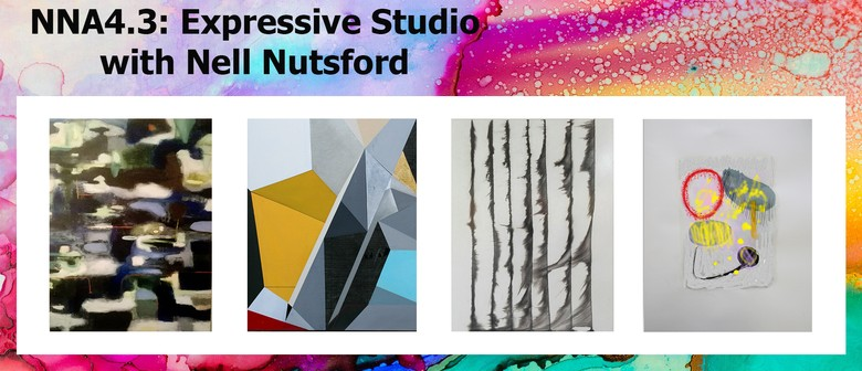 NNA4.3: Expressive Studio with Nell Nutsford