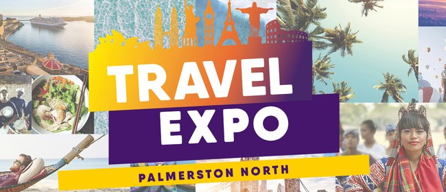 2019 Travel Expo