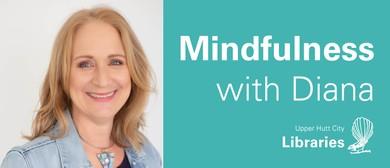 Mindfulness with Diana