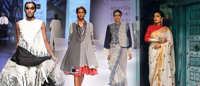 Indian Fashion: Old is New