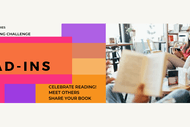 Image for event: Big Read-In