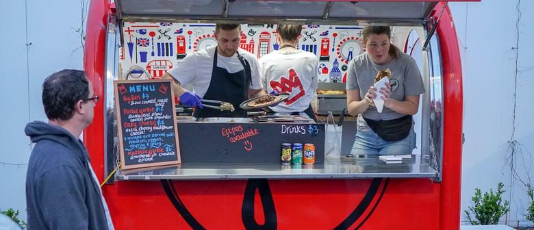 Brunch - Food Truck and Art