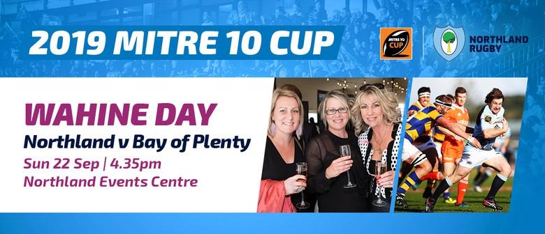 Mitre 10 Cup - Northland vs Bay of Plenty