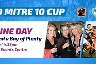 Image for event: Mitre 10 Cup - Northland vs Bay of Plenty