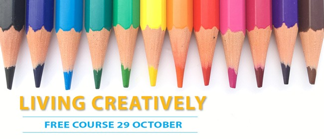 Cancer Society Living Creatively Workshop