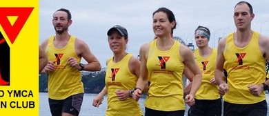 YMCA 5 & 10K Summer Series