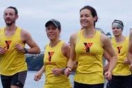 YMCA 5 & 10K Summer Series