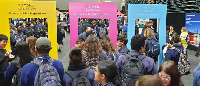 Rotorua Careers Expo 2020