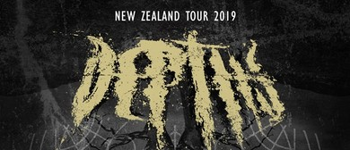 Depths NZ Tour