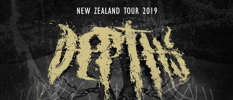 Depths NZ Tour