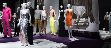 Collecting and Exhibiting LGBTQI Fashion & Dress