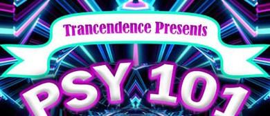 Transcendence Psy 101