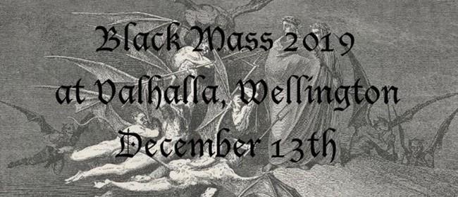 Black Mass 2019