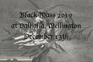 Image for event: Black Mass 2019