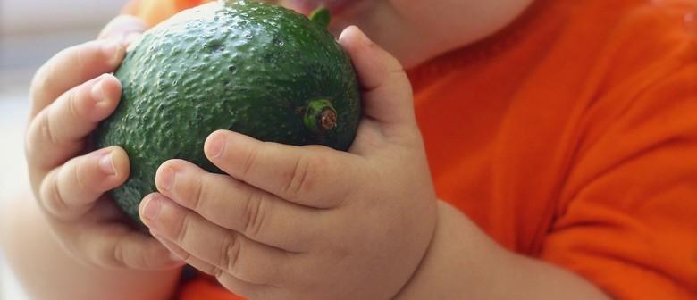 Intuitive Baby Feeding Seminar: CANCELLED