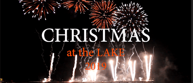Christmas At the Lake