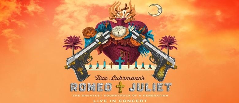 Baz Luhrmann's Romeo + Juliet
