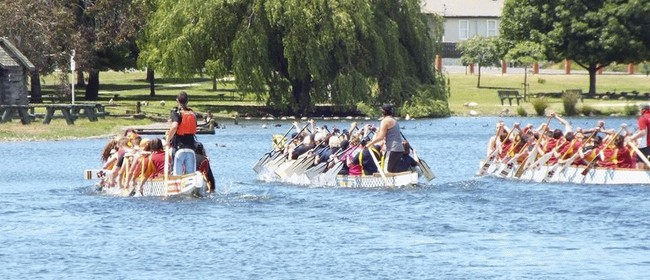 CRDBA Regional Dragonboat Championships