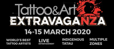 Tattoo & Art Extravaganza 2020