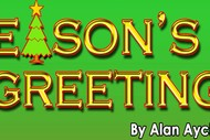 Image for event: Season's Greetings