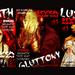 Seven Deadly Sins- A Halloween Theme Night