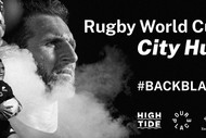 Image for event: 2019 Rugby World Cup