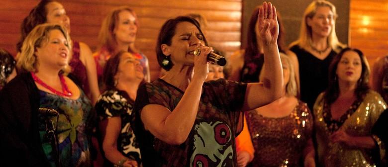 Jubilation A Cappella Gospel Choir