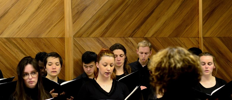 UC Consortia Chamber Choir in Concert